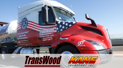 Transwood acquires Kane.
